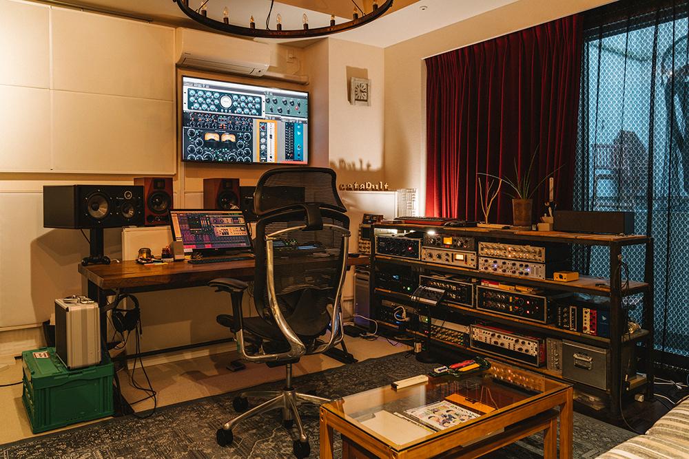catapult studio