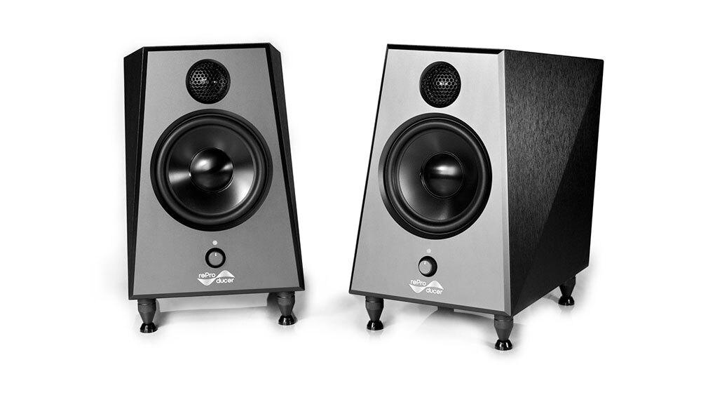 reProducer Audio Epic5