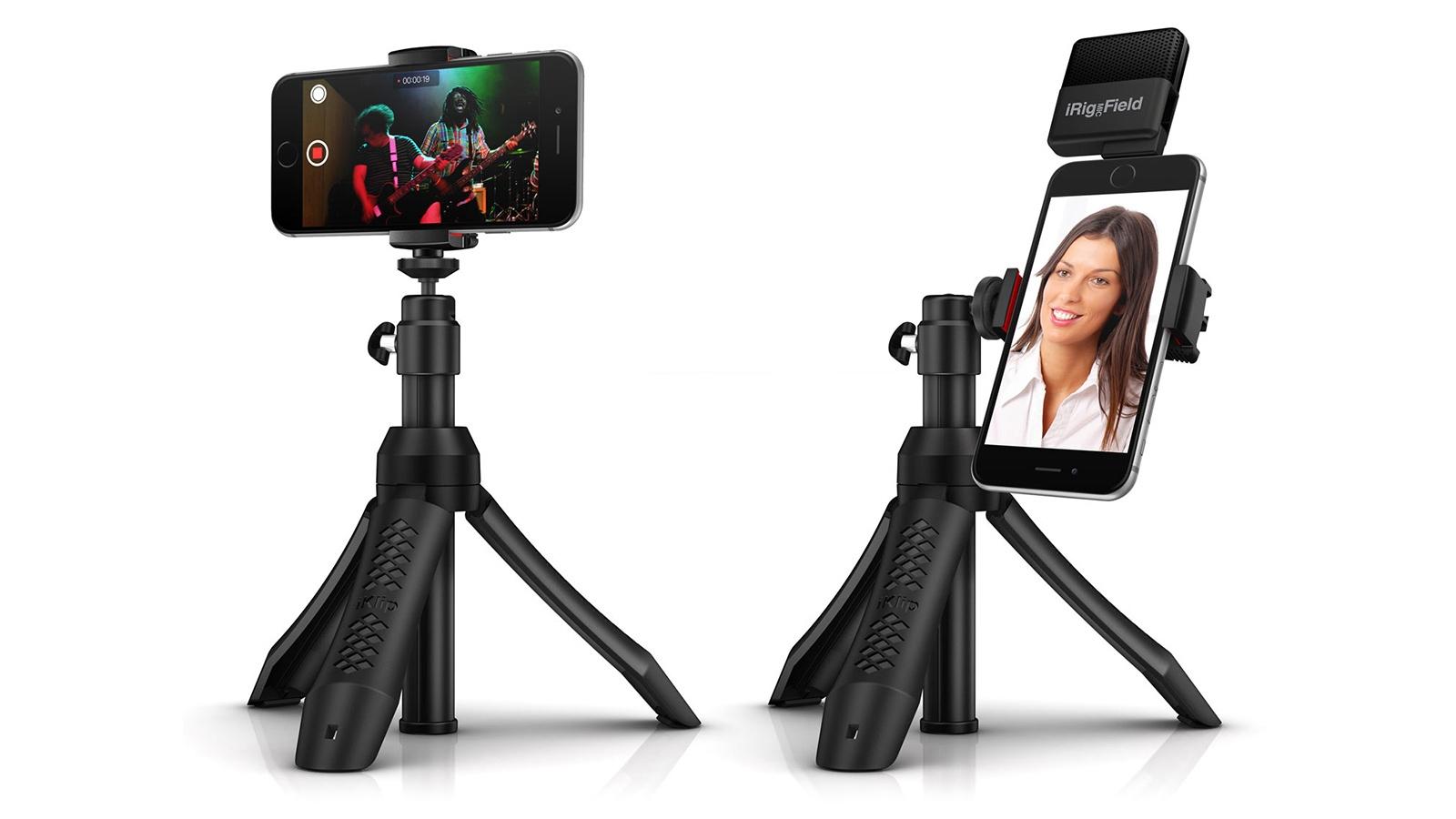 iKlip Grip Pro IK Multimedia