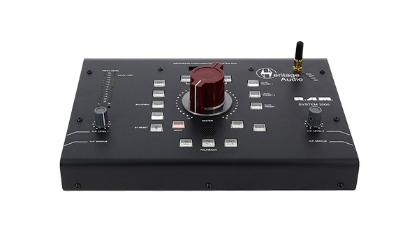 RAM System 2000