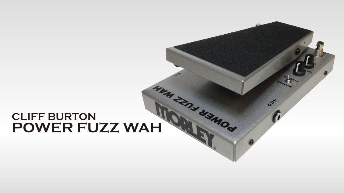 cliff burton power fuzz wah hookup inc. Black Bedroom Furniture Sets. Home Design Ideas