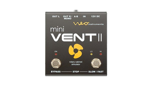mini VENT II