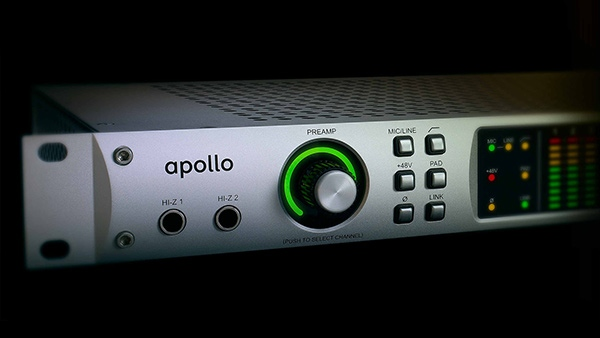 Apollo FireWire