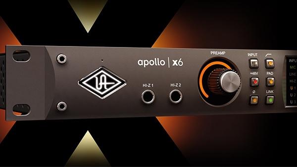 Apollo x6