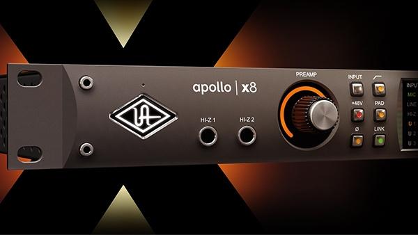 Apollo x8